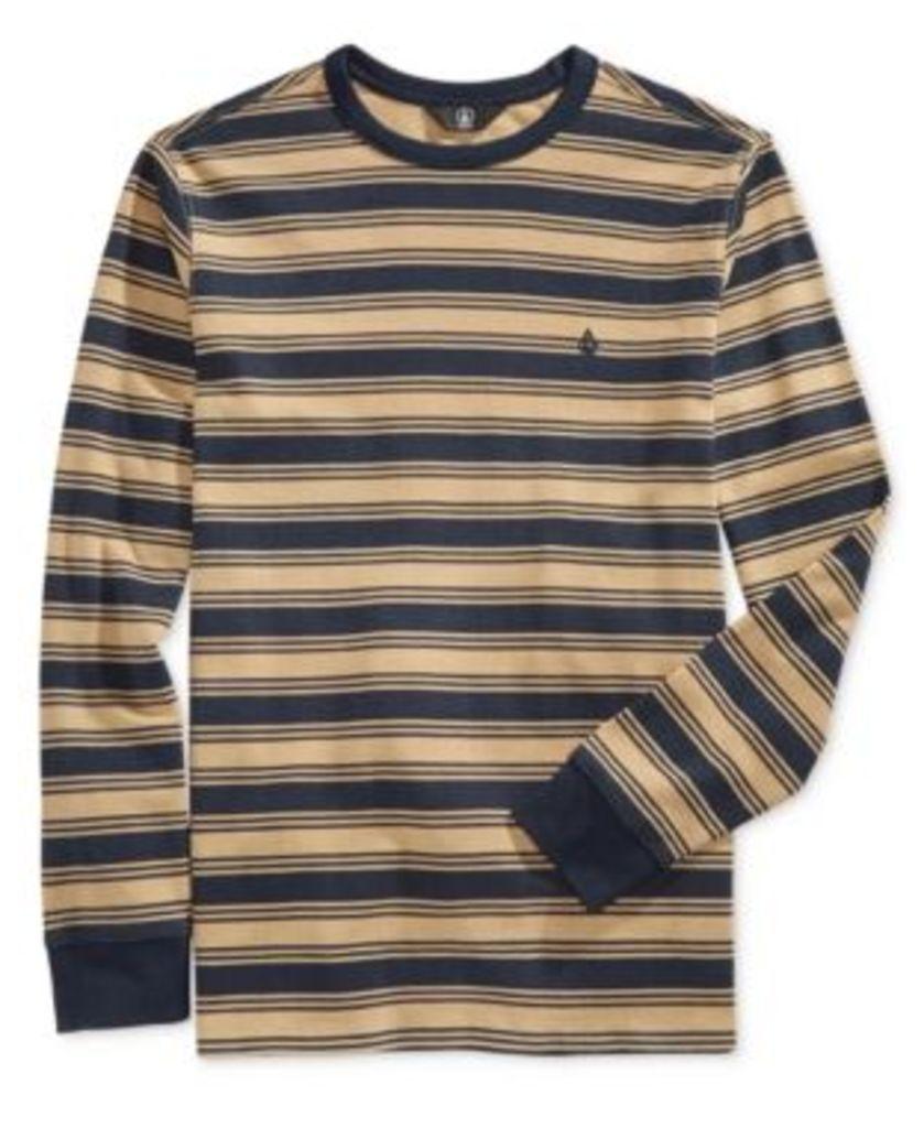 Volcom Men's Folsom Thermal Shirt