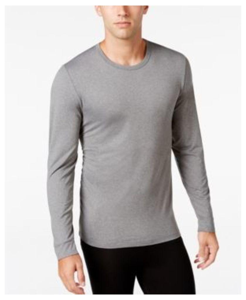 32 Degree Cool Ultra-Soft Comfort Long-Sleeve Pajama Top