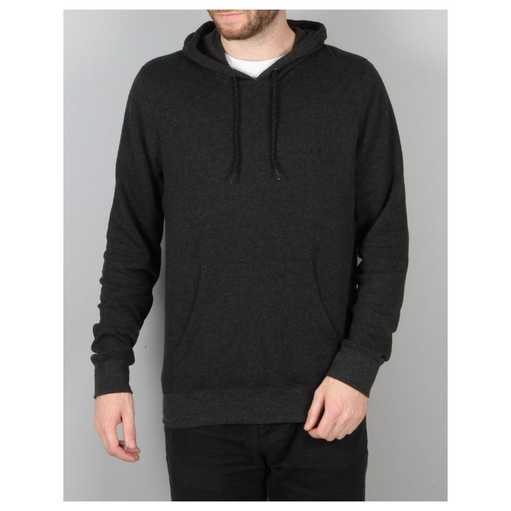 Element Cornell Pullover Hoodie - Charcoal Heather (L)