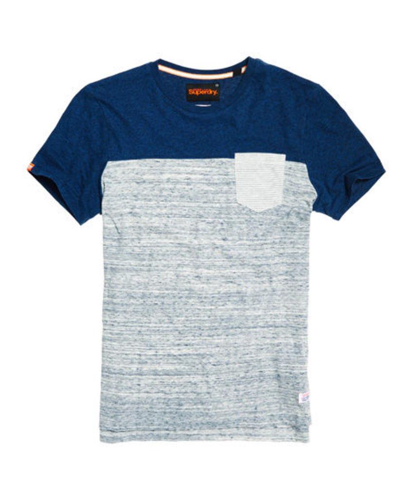 Superdry Lite Loom Clash T-shirt