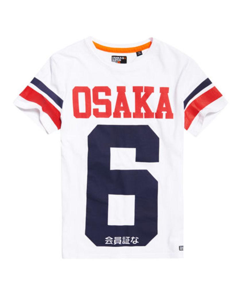 Superdry Osaka 6 T-shirt