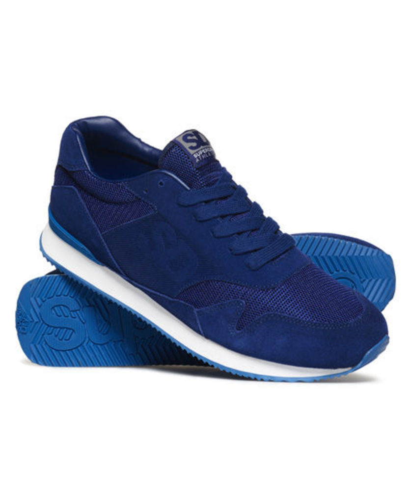 Superdry Athletics Runner Trainers