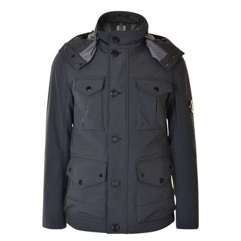 CP COMPANY Soft Goggle Jacket