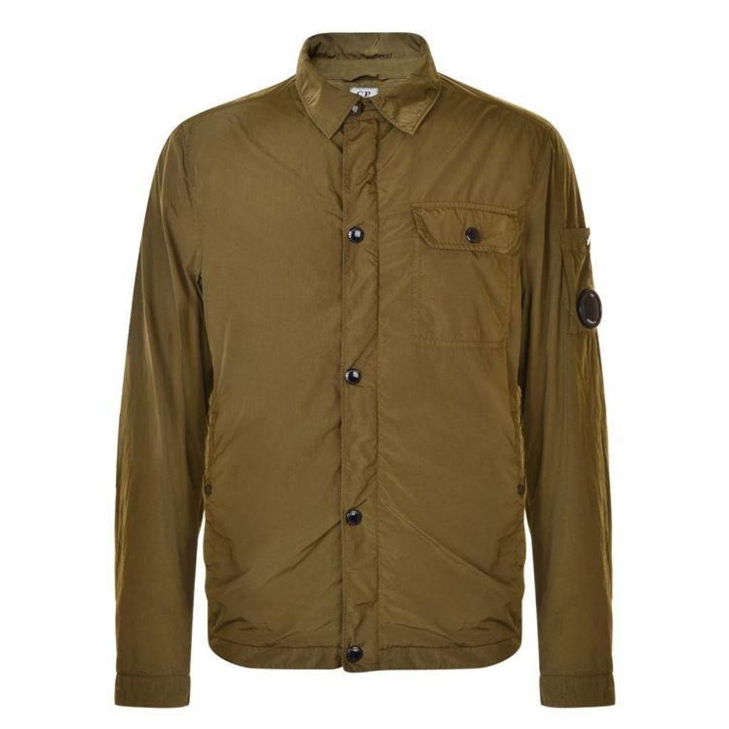 CP COMPANY Nylon Overshirt