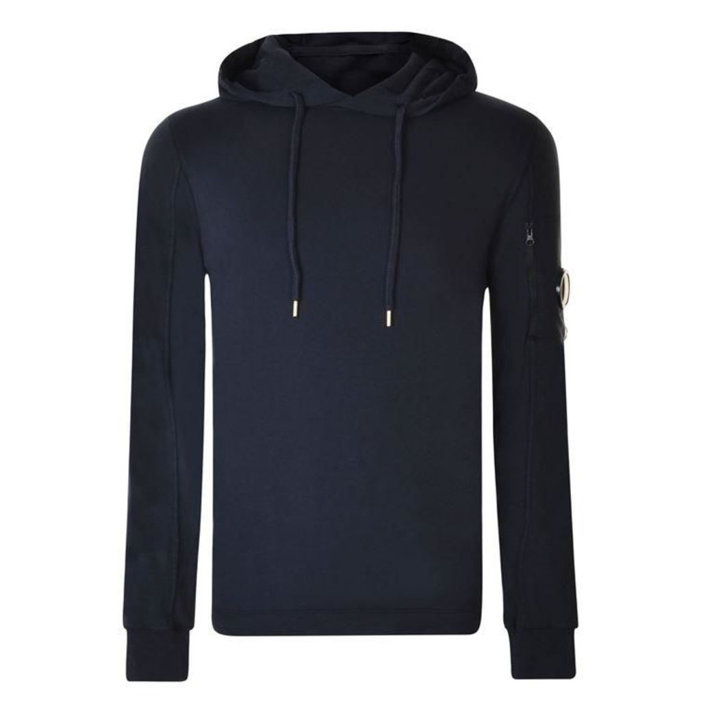 CP COMPANY Lens Hooded Sweatshirt