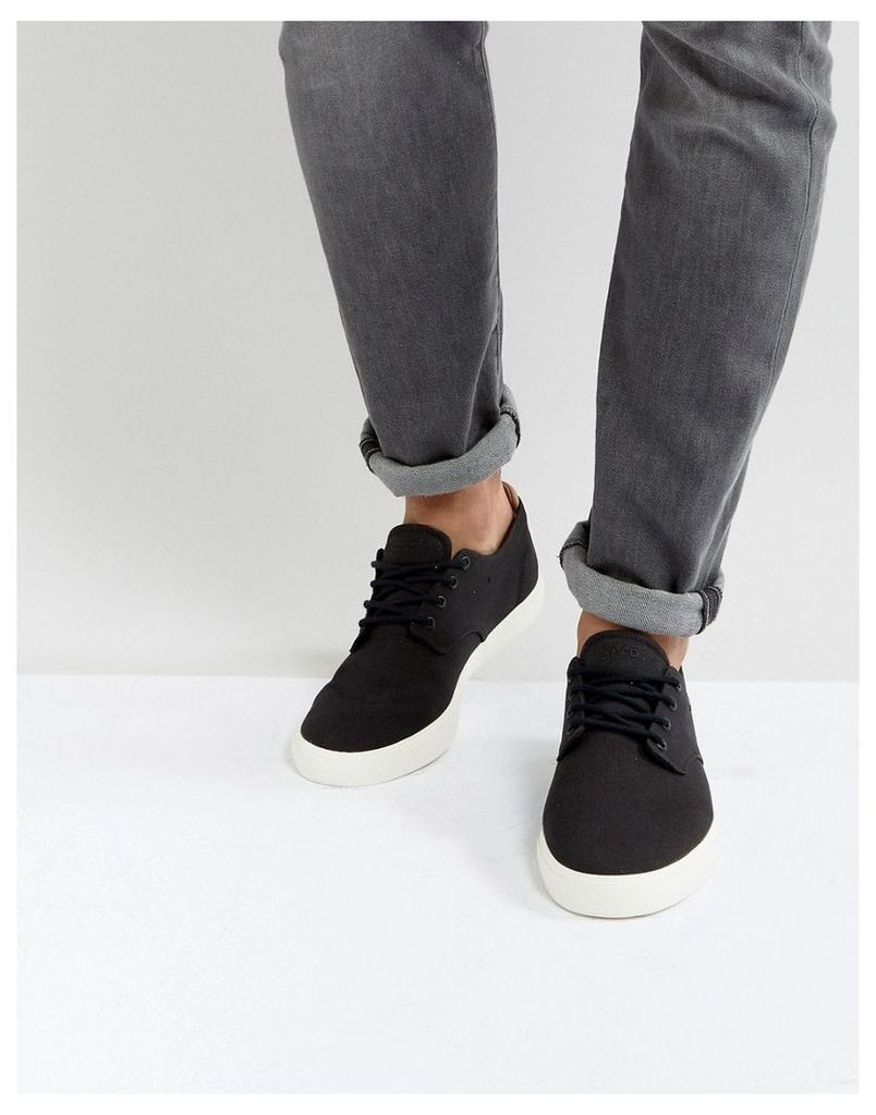 Lacoste Espere Trainers in Black - Black