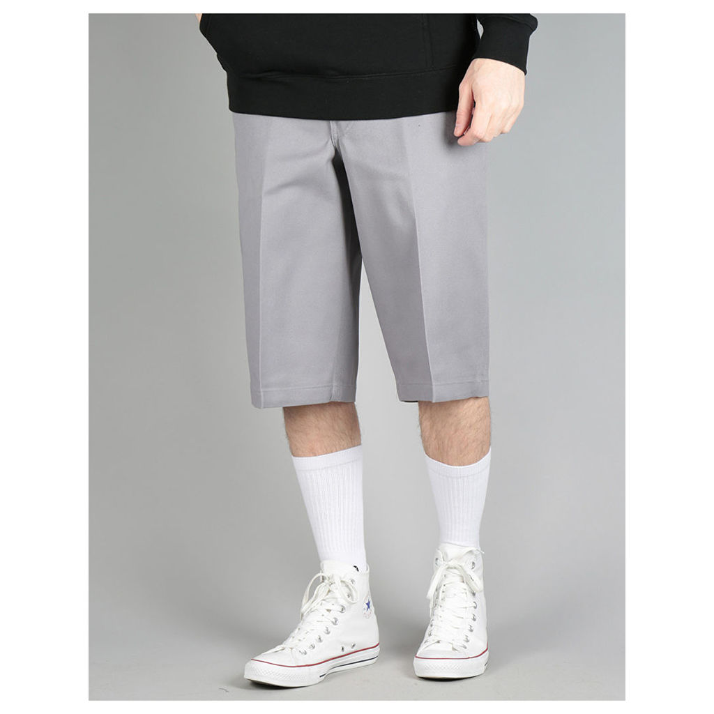 Ben Davis Ben's Work Shorts - Light Grey (32)
