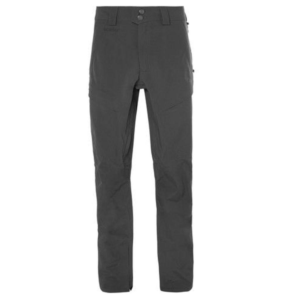 Burton - Gore-tex Trousers - Gray
