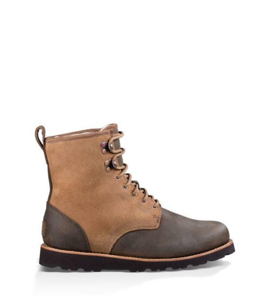 UGG Hannen Tl Mens Boots Dark Chestnut 12