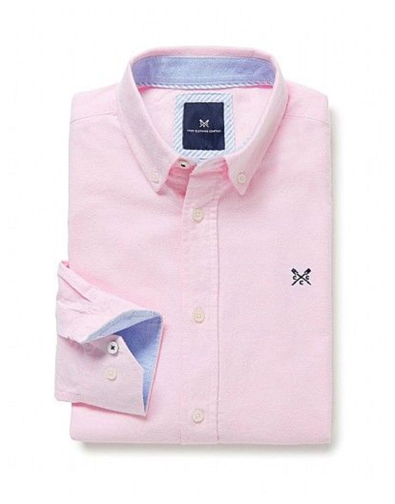 Oxford Classic Fit Shirt
