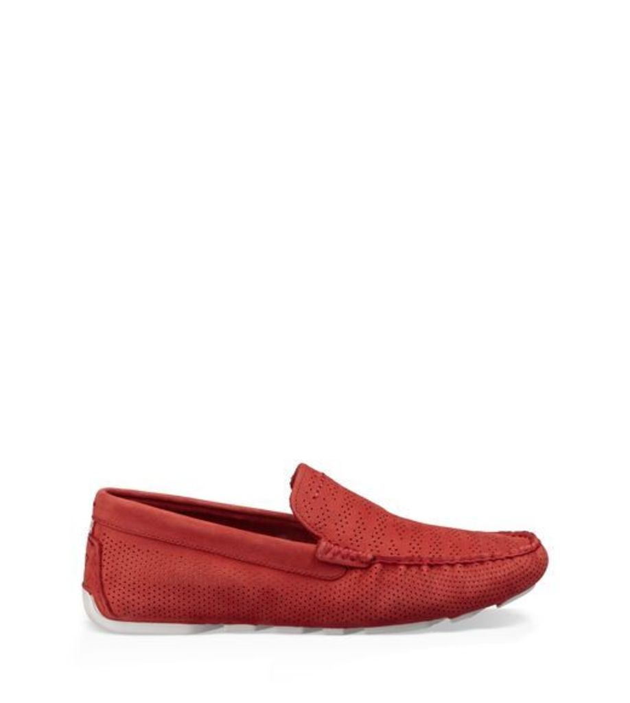 UGG Henrick Stripe Perf Mens Shoes Tango 7