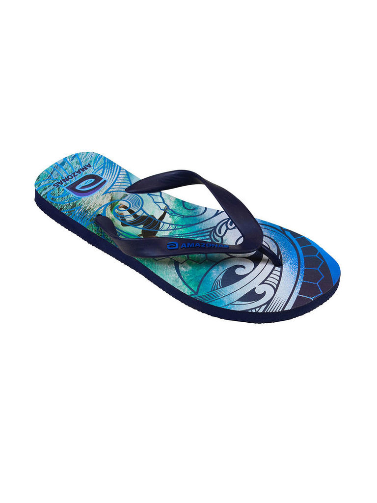 Amazonas Enjoy Onda Surf Navy Blue Man Flip-Flops