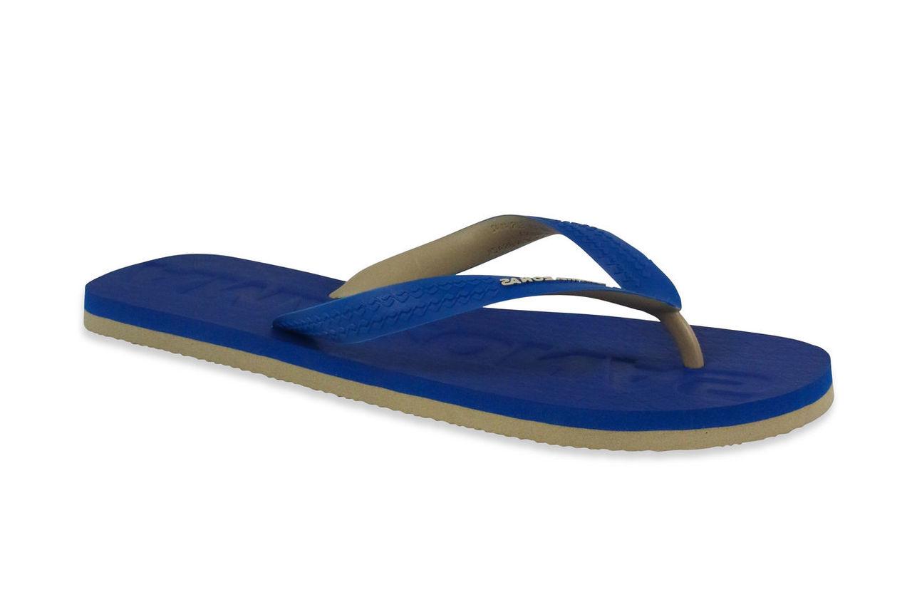 Amazonas Fun Flip Flop Soft Men Blue