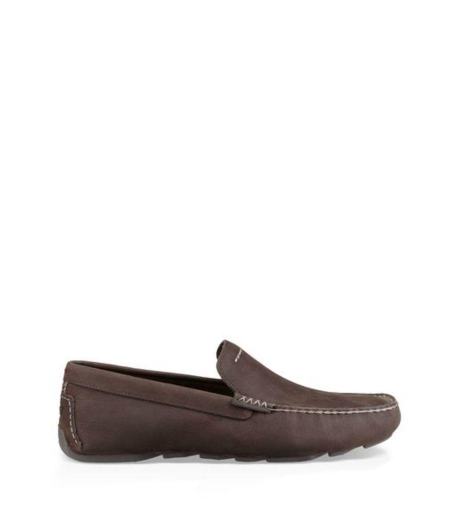 UGG Henrick Mens Shoes Slate 11