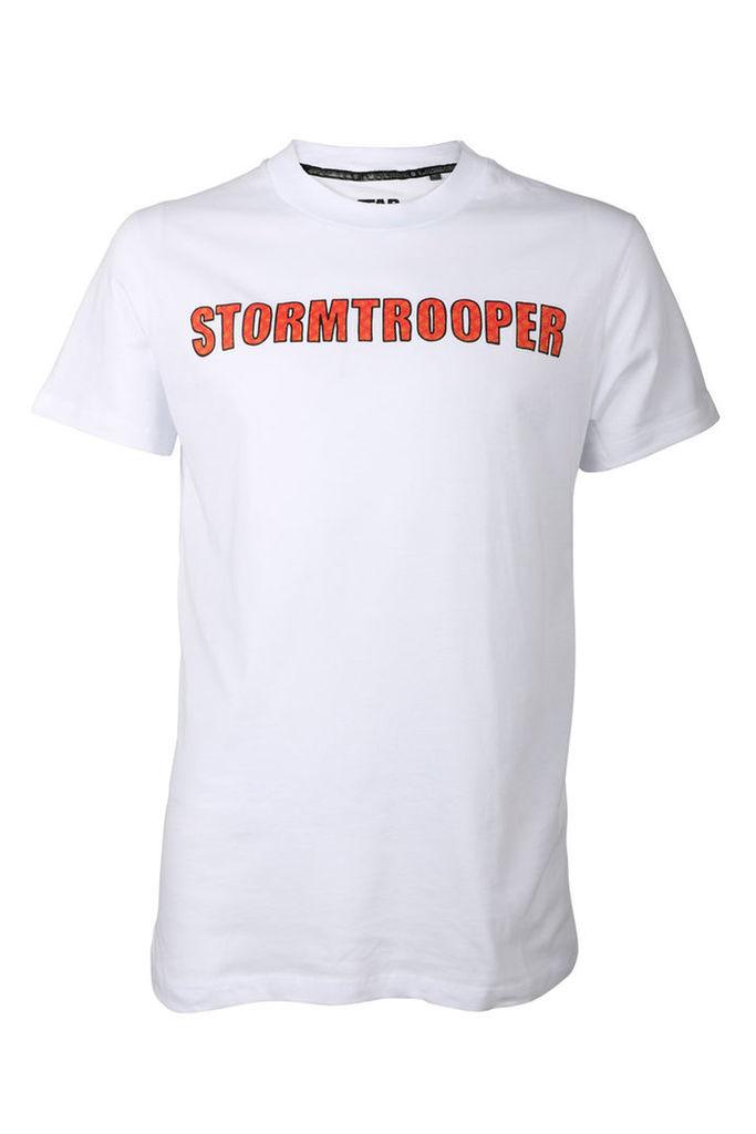 Jack & Jones Stormtrooper T Shirt