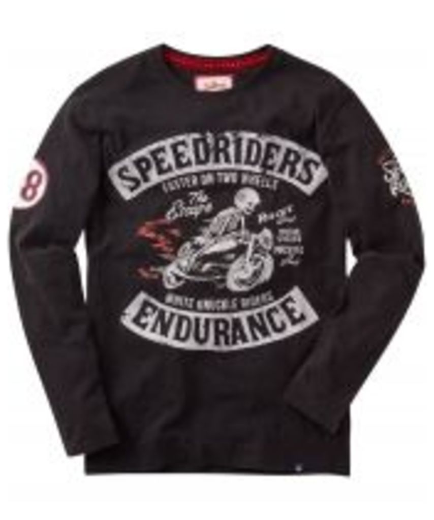 Speed Riders Top