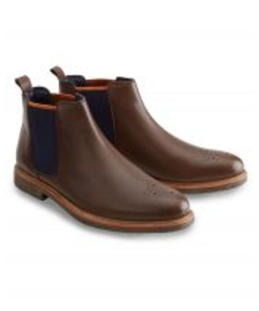 Rock The Nation Chelsea Boots