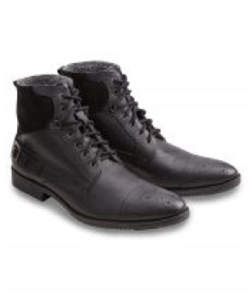 Chill Out Army Style Boots
