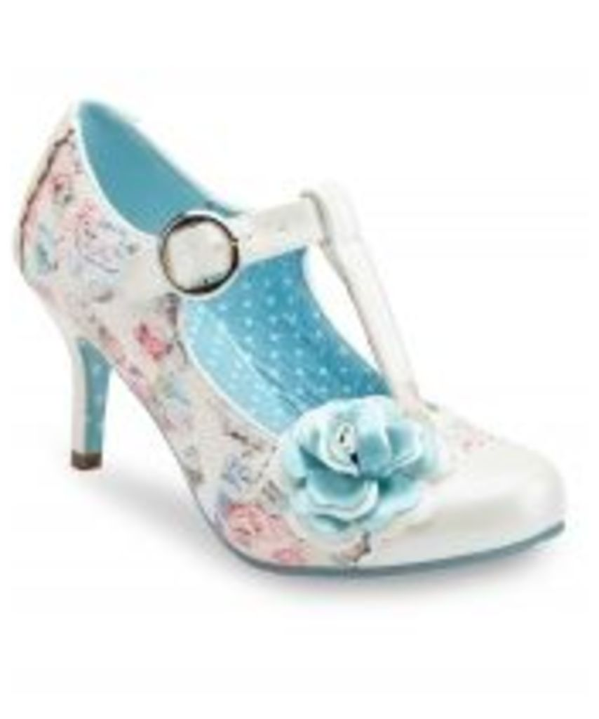 Arushi Corsage Shoes
