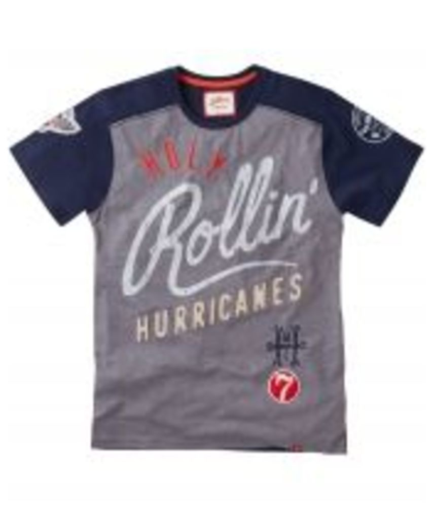 Holy Rollin T-Shirt