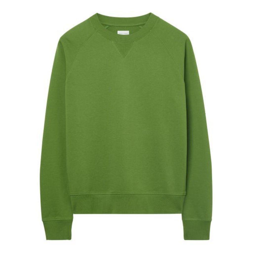 Organic Crew - Chlorophyll Green