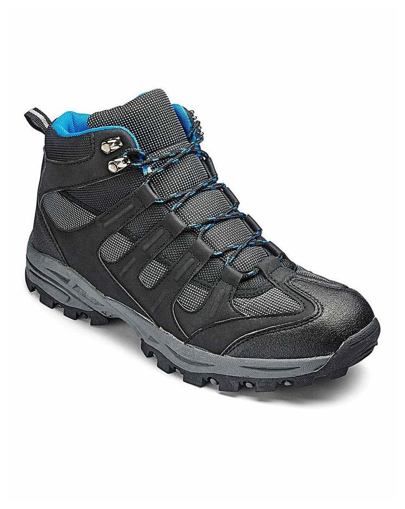 Capsule Active Walking Boots