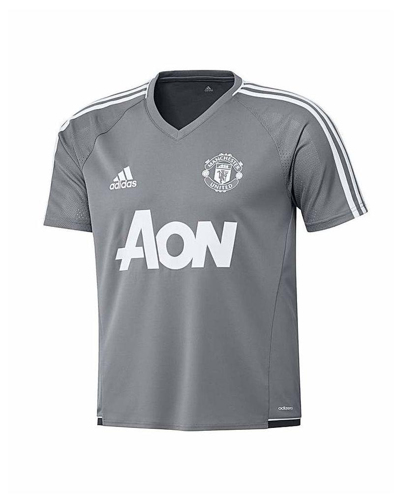 Manchester United Replica Training Top