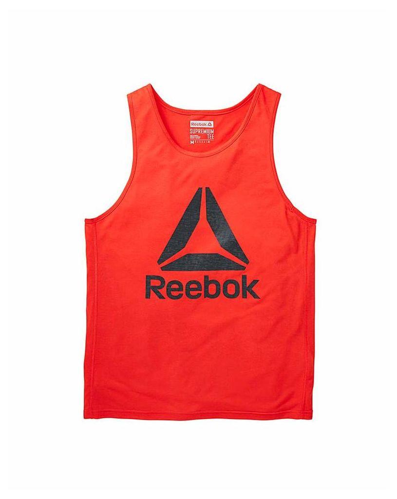 Reebok Workout Ready Supremium Tank