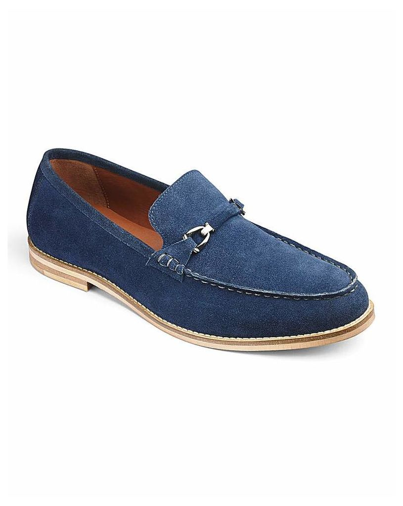 Trustyle Snaffle Loafer