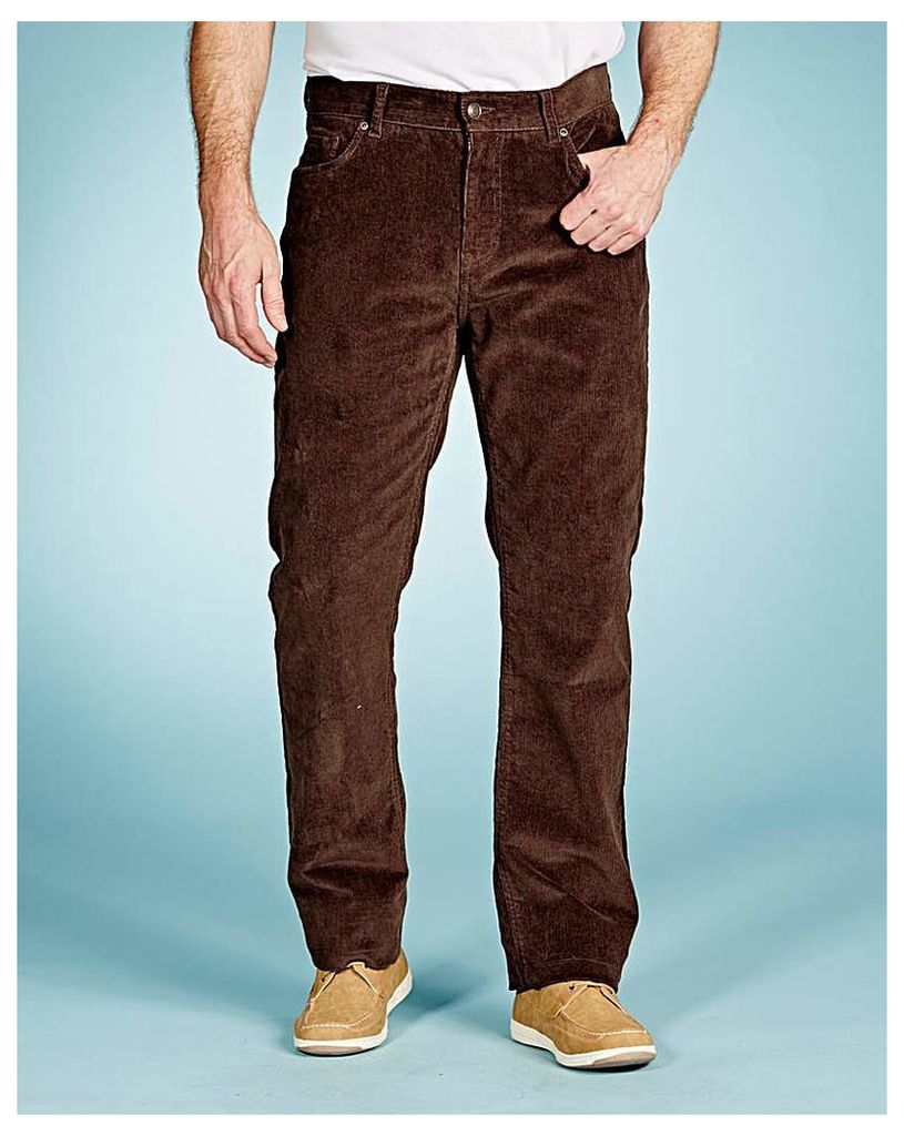 UNION BLUES Stretch Cord Jeans 27in