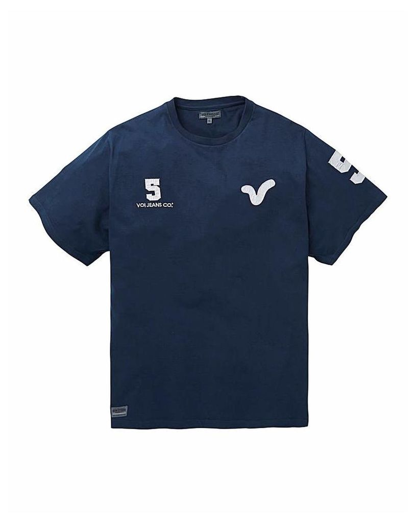 Voi Wyndham T-Shirt Long