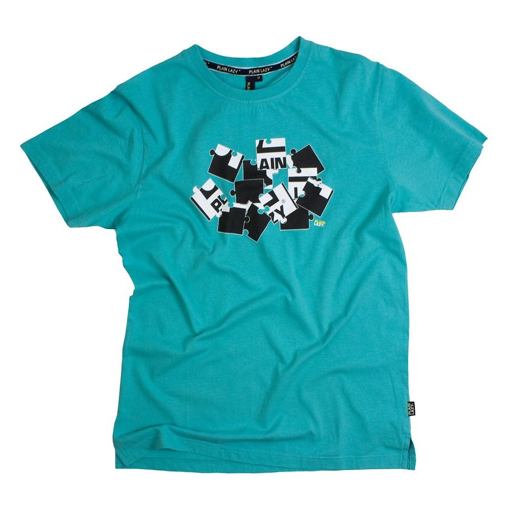 PUZZLED?  URBAN FIT T SHIRT