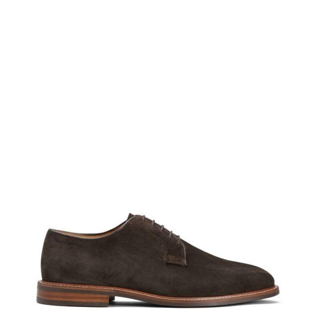 Ricardo Shoe - Dark Brown