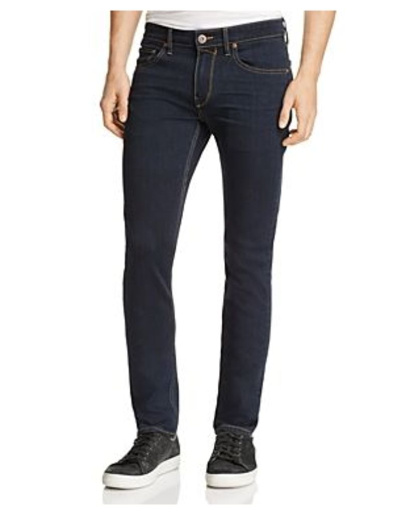 Paige Croft Super Slim Jeans in Ames