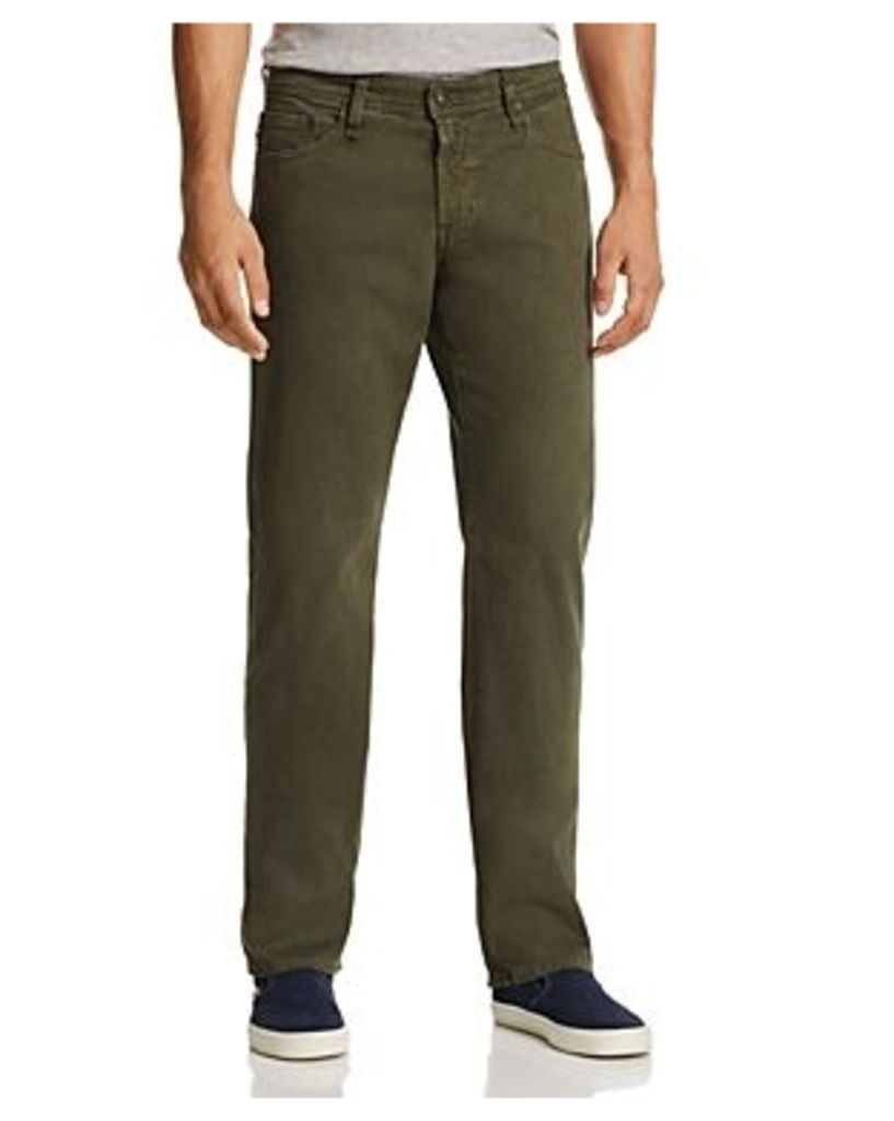Ag Graduate New Tapered Fit Twill Pants