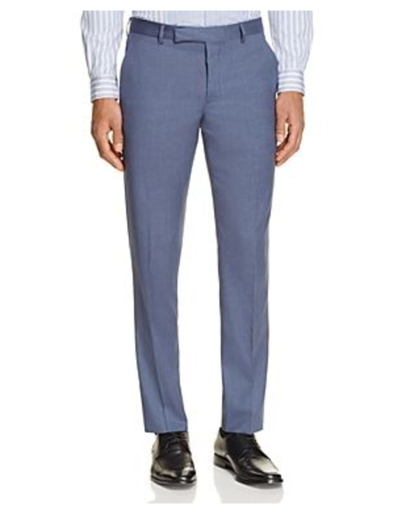 Paul Smith Slim Fit Trousers - 100% Exclusive
