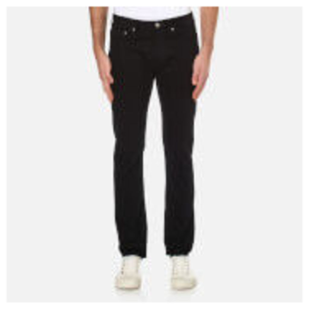PS by Paul Smith Men's Slim Fit Jeans - Black - W34/L34
