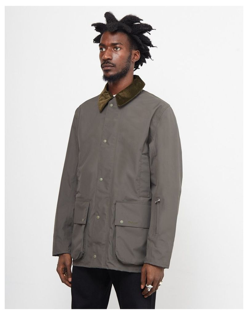 Barbour Heritage Bale Jacket Green