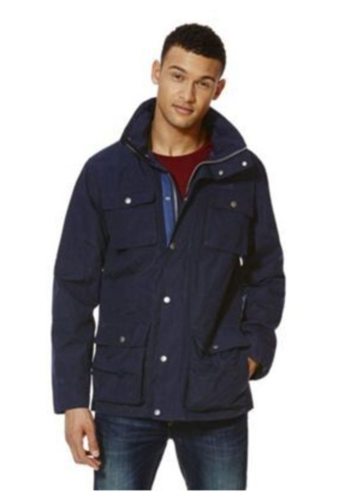 Regatta Elwin Isotex 5000 Waterproof Jacket, Men's, Size: Large