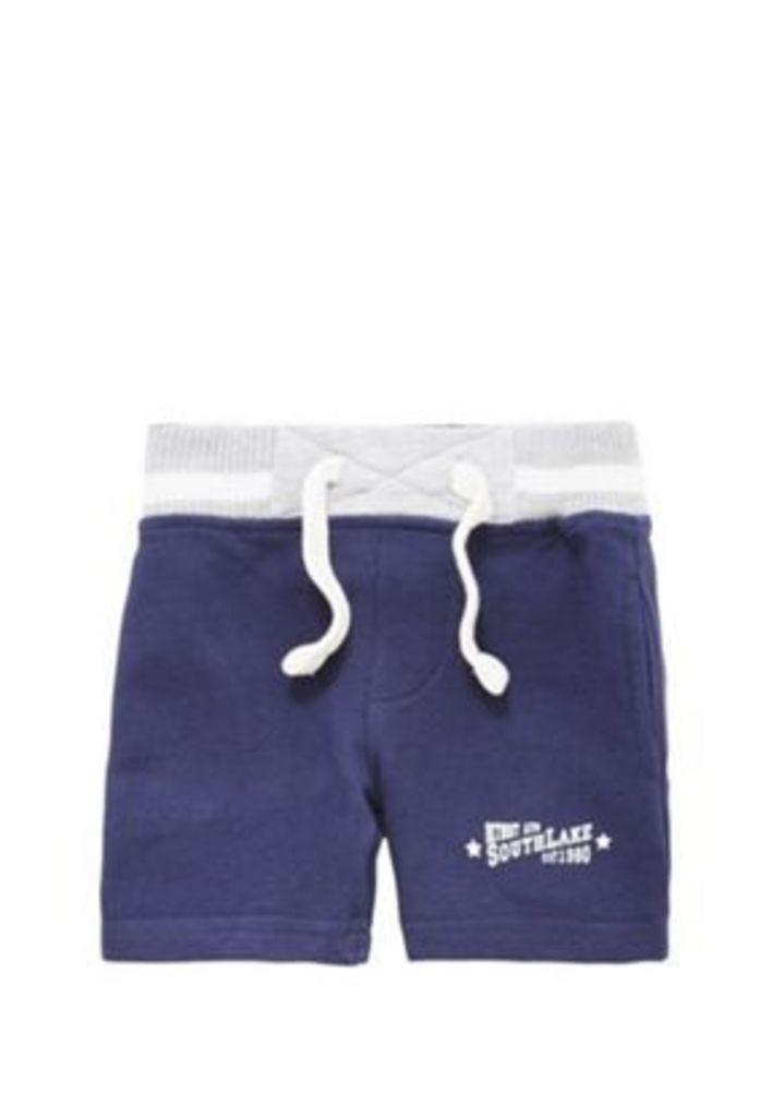 Minoti Jersey Shorts, Boy's, Size: 6-12 months