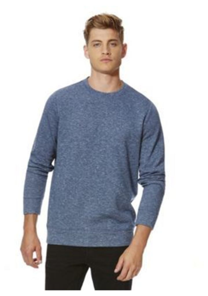 F&F Grindle Crew Neck Sweatshirt, Men's, Size: Large