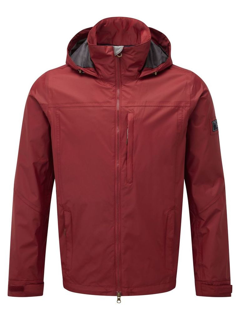 Men's Tog 24 Oak Mens Milatex Jacket, Chilli