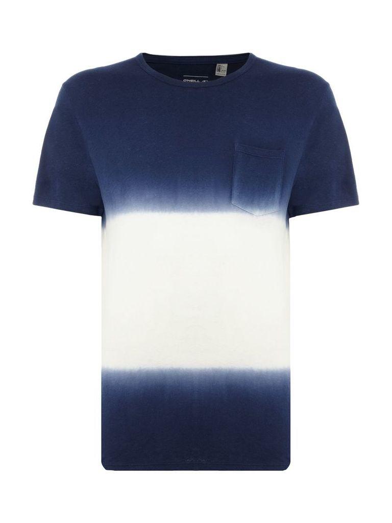 Men's O'Neill Surf or dye t-shirt, Blue