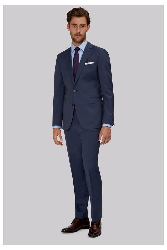 Moss 1851 Tailored Fit Airforce Suit