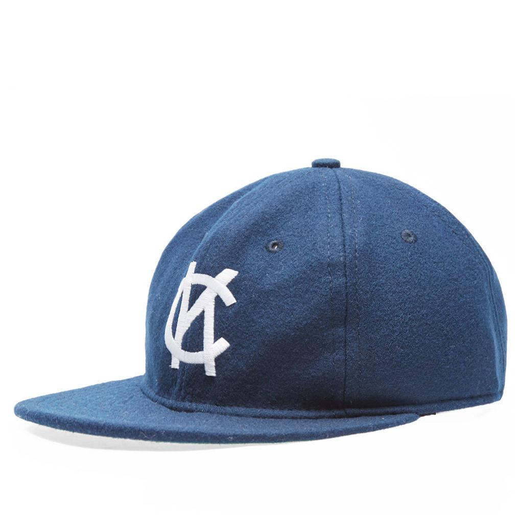 Ebbets Field Flannels Kansas City Blues 1947 Cap