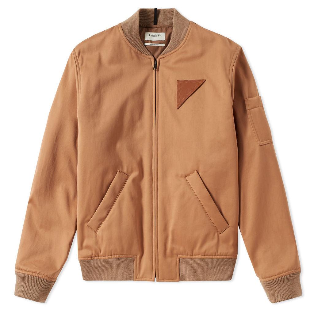A.P.C. x Louis W. Jimmy MA-1 Jacket