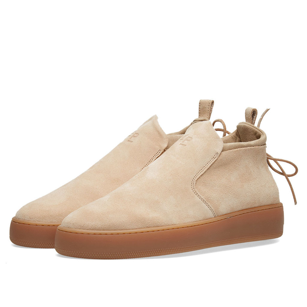 Filling Pieces Mid Top Chelsea Sneaker