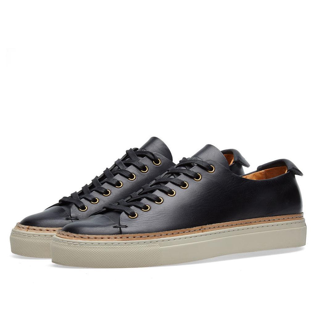 Buttero Tanino Low Leather Welt Sneaker