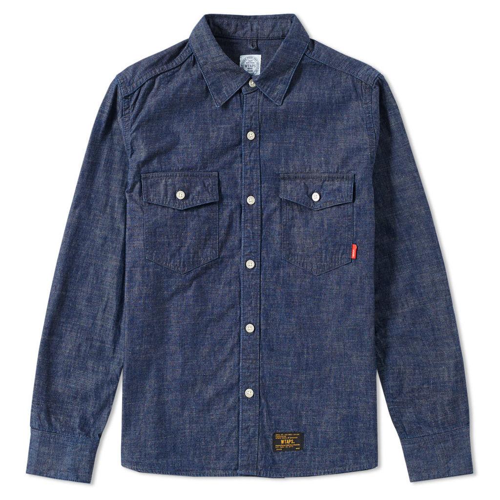 WTAPS Allman Shirt