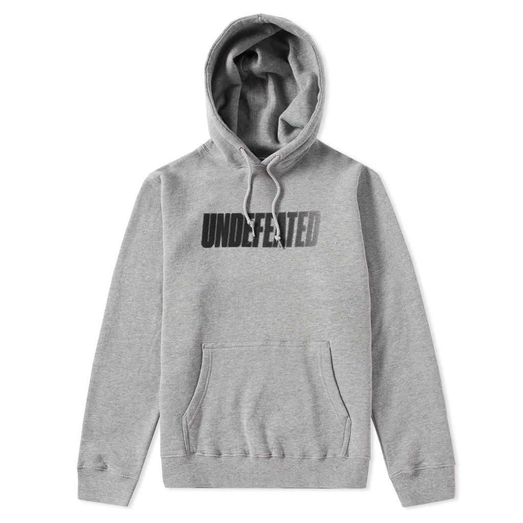 Undefeated 5 Strike Speed Tone Pullover Hoody